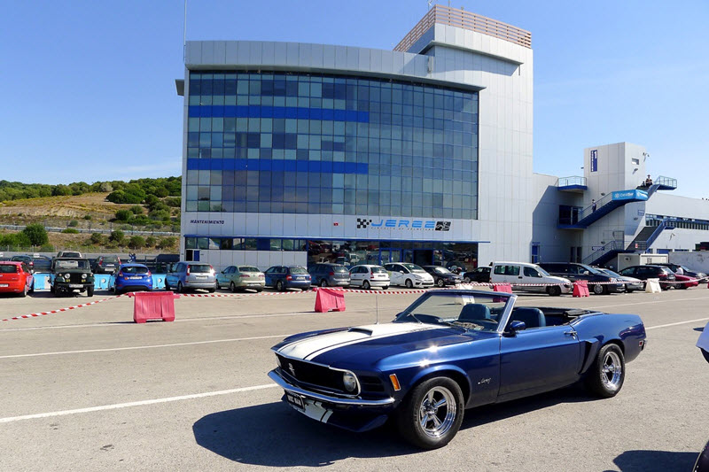 Mustang For Sale Marbella 10